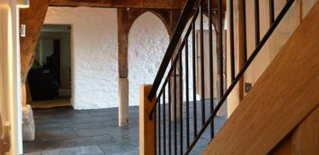 listed building renovations from builth wells covering mid wales, powys and the borders.